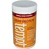 Living Harvest, Hemp Protein Tempt , Vanilla Spice Formula, 16 oz (454 g) (Discontinued Item)
