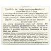 Lavilin, Bio Balance, crema desodorante de pies para hombres y mujeres, 12.5 g