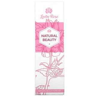 Leven Rose, 100% Pure & Organic, Argan Oil, 4 fl oz (118 ml)