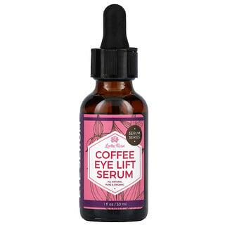 Leven Rose, Serum revitalizante de café para ojos, 30 ml (1 fl oz)