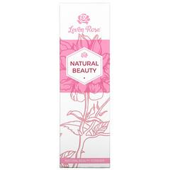 Leven Rose, 全自然動力,維生素E精華液,4液體盎司(118毫升)