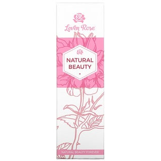 Leven Rose, 100% Movido pela Natureza, Sérum de Vitamina E, 118 ml
