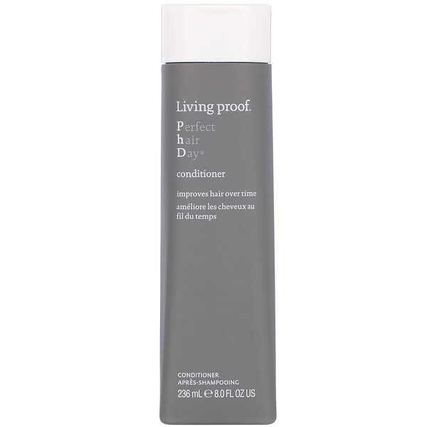Living Proof, Perfect Hair Day Conditioner, 8 fl oz (236 ml)