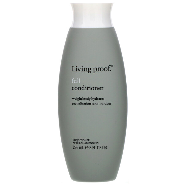 Full, Conditioner, 8 fl oz (236 ml)