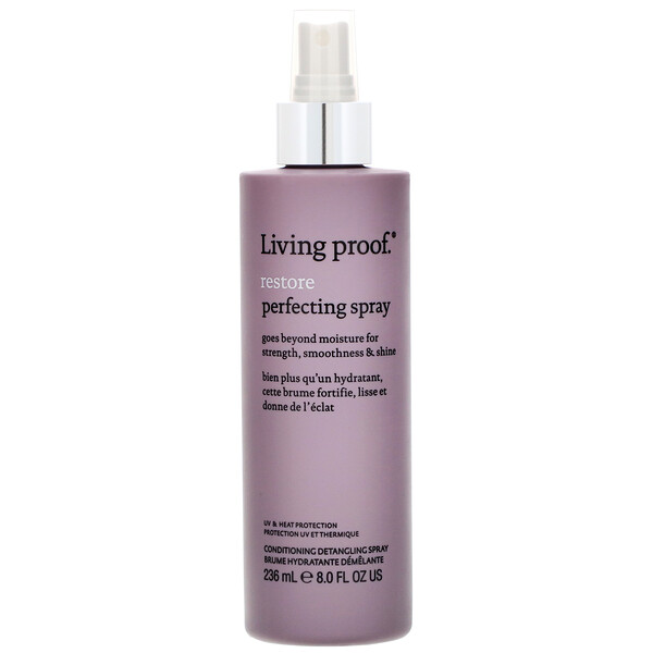 Living Proof, Restore, Perfecting Spray, 8 fl oz (236 ml) (Discontinued Item)