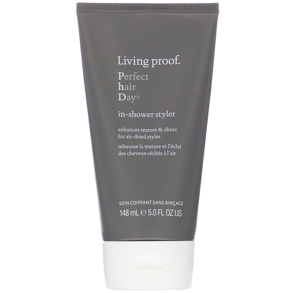 Perfect Hair Day, In-Shower Styler, 5 fl oz (148 ml)