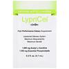 LypriCel, リボゾーム、アセチル L-カルニチン、30包、各0.2液量オンス (5.7 ml)