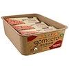 GoMacro, 마크로바, 단백질 파라다이스, 캐슈 캐러멜, 12 개입, 각 2.1 oz (60 g)