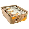 GoMacro, Macrobar, Prolonged Power, Banana + Almond Butter, 12 Bars, 2.3 oz (65 g) Each