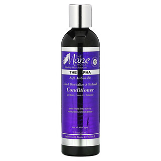 Mane Choice, The Alpha, 3-In-1 Revitalize & Refresh Conditioner, For All Hair Types, 8 fl oz (237 ml)