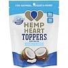 Manitoba Harvest, Hemp Heart Toppers، خليط بذور القنب ، جوز الهند و الكاكاو ، 4.4 أوقية (125 جم)