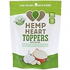Manitoba Harvest, Hemp Heart Toppers, Hemp Seed Mix, Onion, Garlic & Rosemary, 4.4 oz (125 g)