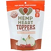 Manitoba Harvest, Hemp Heart Toppers, Hemp Seed Mix, Chipotle, Onion & Garlic, 4.4 oz (125 g)