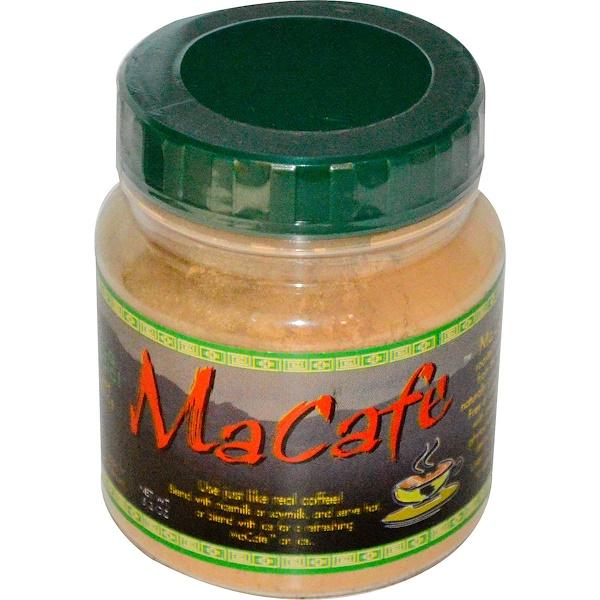 Maca Magic, MaCafe, 5.2 oz (Discontinued Item)