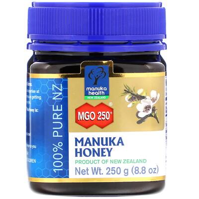 Купить Manuka Honey, MGO 250+, 8.8 oz (250 g)