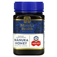 Manuka Health, Manuka Honey, MGO 573+, 17.6 oz ( 500 g)
