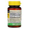 Mason Natural, Vitamin C, 500 mg, 100 Tablets