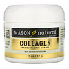 Mason Natural, Collagen Premium Skin Cream, 2 oz (57 g)