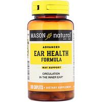 Улучшенная добавка для здоровья ушей и слуха, 100 таблеток - фото