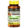 Mason Natural, Standardized Extract Turmeric, 60 Veggie Caps