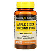 Mason Natural, Apple Cider Vinegar Plus, 60 Tablets
