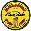 Maui Babe, Body Butter, Körperbutter, 8,3 oz.