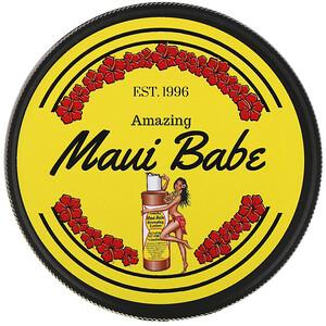 Maui Babe, Body Butter, 8.3 oz отзывы