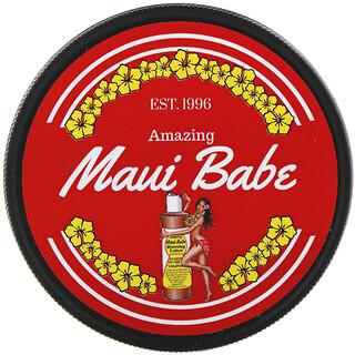 Maui Babe, Coffee Scrub, 8 oz