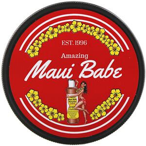 Maui Babe, Coffee Scrub, 8 oz отзывы