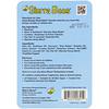Sierra Bees, Organic, Bumpy Road Salve, 0.6 oz (17 g)