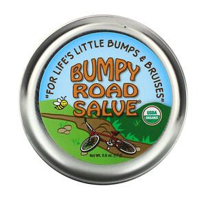 Сиерра Бис, Bumpy Road Salve, .6 oz (17 g) отзывы
