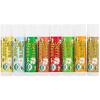 Sierra Bees, Organic Lip Balms Combo Pack, 8 Pack, .15 oz (4.25 g) Each