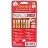 Sierra Bees, Organic Lip Balms, Pomegranate, 8 Pack, .15 oz (4.25 g) Each (Discontinued Item)
