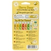 Sierra Bees, Organic Lip Balms, Crème Brulee, 8 Pack, .15 oz (4.25 g) Each (Discontinued Item)
