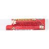 Sierra Bees, Органические бальзамы для губ, гранат, 4 в упаковке, 4,25 г (0,15 унц.) каждый