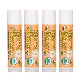 Sierra Bees, Organic Lip Balms Combo Pack, 8 Pack, .15 oz (4.25 g) Each - iHerbcheckoutarrow