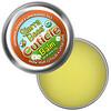 Sierra Bees, Cuticle Care Balm, Geranium, Orange & Lemongrass, 0.6 oz (17 g)