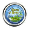 시에라 비즈, Sleep Time Balm, 라벤더 & 캐모마일, 17g(0.6oz)