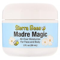 Sierra Bees, Madre Magic, Creme mit Gelée royale und Propolis, 59 ml (2 fl. oz.)