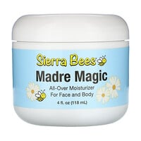 Sierra Bees, Madre Magic, Royal Jelly & Propolis Multipurpose Balm, 4 fl oz (118 ml)