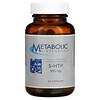 Metabolic Maintenance, 5-HTP. 100 mg, 60 Capsules