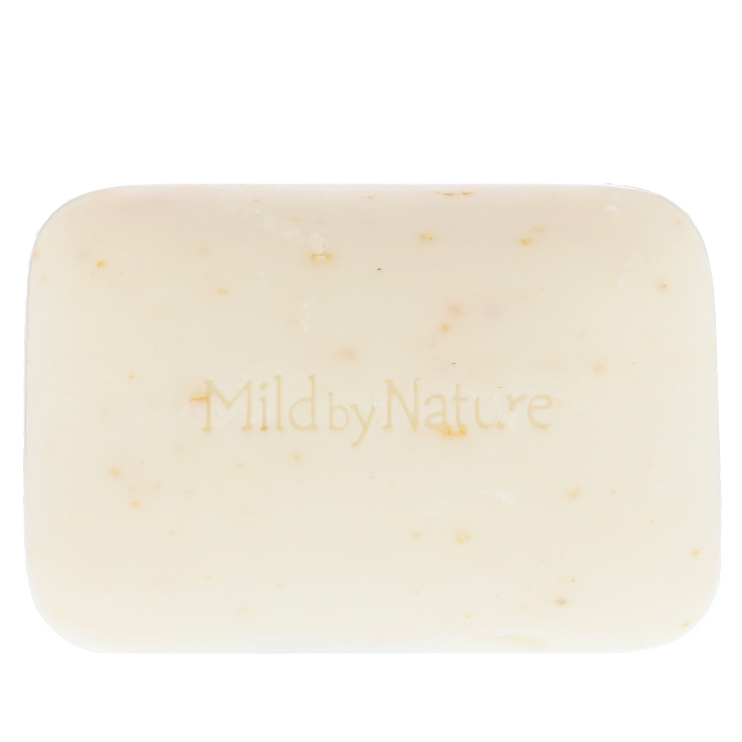 Mild By Nature, Relaxing Bar Soap, Oatmeal & Honey, 5 oz (141 g