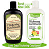 Mild By Nature, Thickening B-Complex + Biotin Conditioner, Citrus Squeeze, 14 fl oz (414 ml)