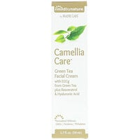 Mild By Nature, Camellia Care, EGCG Green Tea Skin Cream, Hautcreme mit grünem Tee, 50 ml