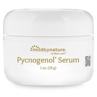 Mild By Nature, Pycnogenol Serum, 1 oz (28 g)