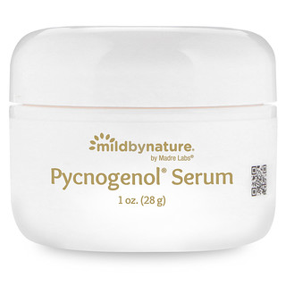 Mild By Nature, Sérum de pycnogénol, 28 g (1 oz)