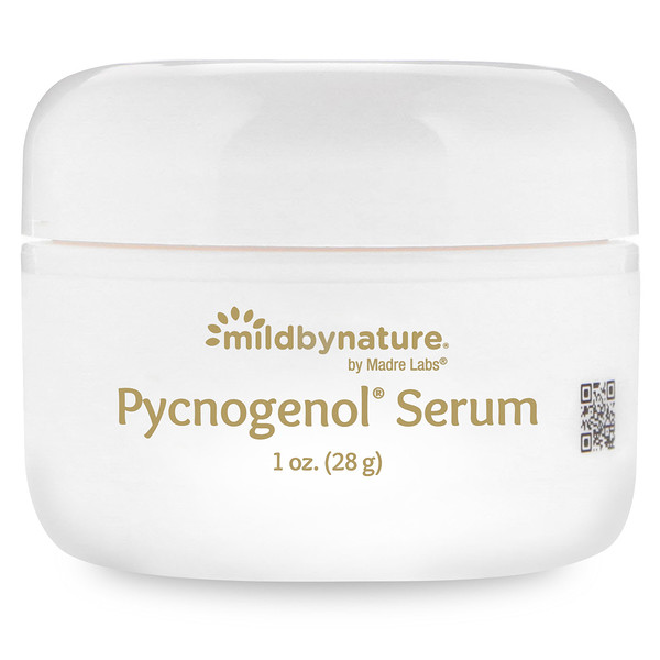 Pycnogenol Serum (Cream), Soothing and Anti-Aging, 1 oz (28 g)