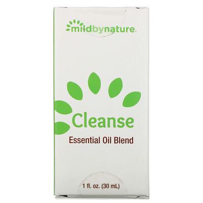 Купить Mild By Nature очищающая смесь эфирных масел, 30мл (1жидк.унция)