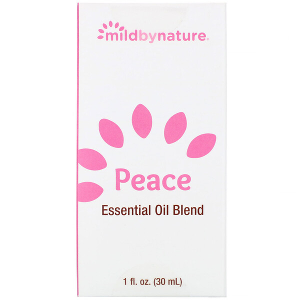 Peace, Essential Oil Blend, 1 oz