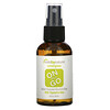 Mild By Nature, On The Go Hand Cleanser, Alcohol-Free, Lemongrass, 2 fl oz (60 ml)